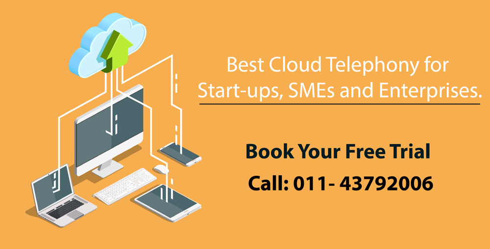 Cloud Telephony Services in Delhi NCR