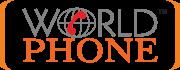 Logo Worldphone